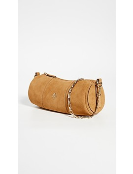 Cylinder Bag by Manu Atelier