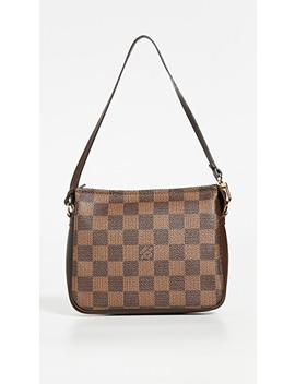 Lv Damier Bag by What Goes Around Comes Around