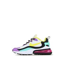 "Nike Air Max 270 React ""Geometric Art"" by Nike"