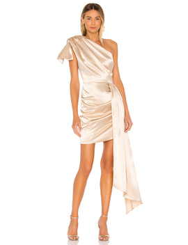 X Revolve Gala Dress by Bronx And Banco