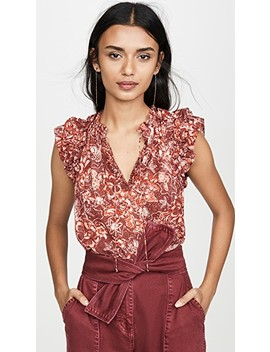 Rina Top by Ulla Johnson