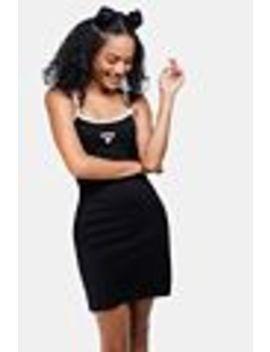 Statement Bodycon Dress by Mrp