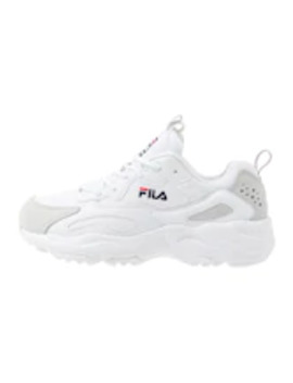Ray Tracer   Sneakers by Fila