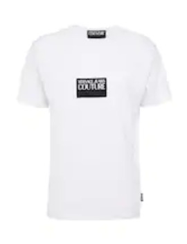 Magliette Uomo   T Shirt Med Print by Versace Jeans Couture
