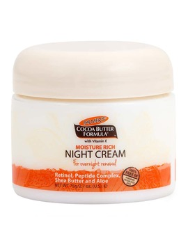 Palmer's Moisture Rich Night Cream 75ml by Palmer's