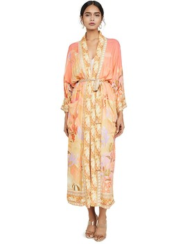 Madison Maxi Robe by Spell And The Gypsy Collective