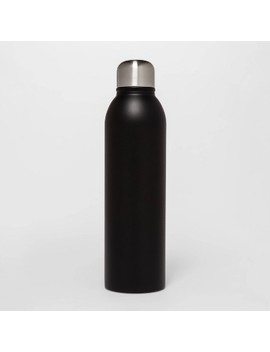 17oz Stainless Steel Water Bottle   Room Essentials™ by Room Essentials