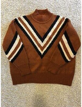Other Stories Sweater Size L by Ebay Seller