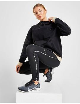 Nike Training Glam Dunk Overhead Hoodie by Nike