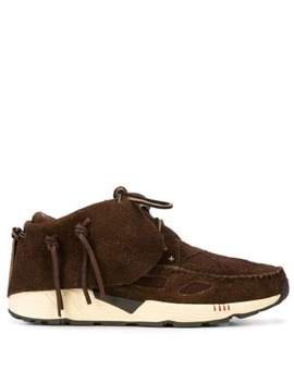 Chukka Lace Up Sneakers by Visvim