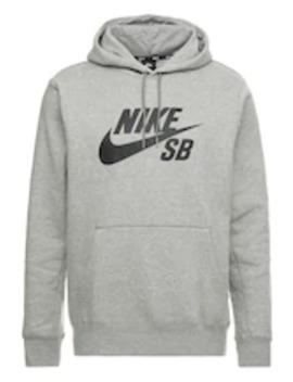Icon Hoodie   Luvtröja by Nike Sb