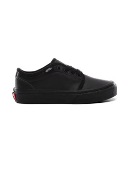 Kids Classic Tumble 106 Vulcanized Shoes (4 8 Years) by Vans