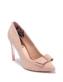 Anikai Pump by Ted Baker London