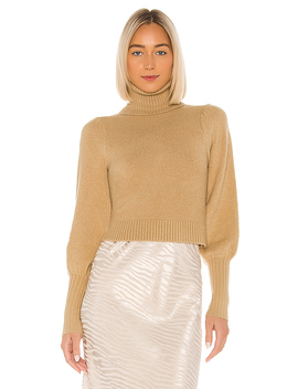 Erica Sweater In Neutral by Lpa