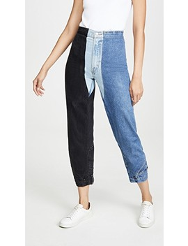 Cersei Jeans by One By Cie Denim