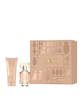 Boss The Scent For Her 30ml Gift Set by Superdrug