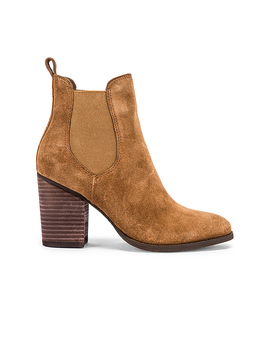 Highland Bootie In Light Brown by Splendid