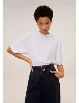 Kalhoty    by Mango