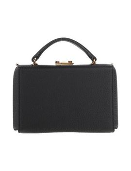 Handbag by Mark Cross