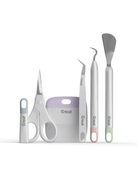 Cricut® Basic Tool Set by Cricut