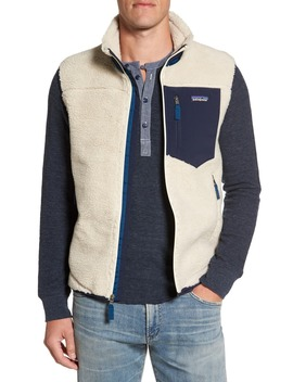 Classic Retro X® Windproof Vest by Patagonia