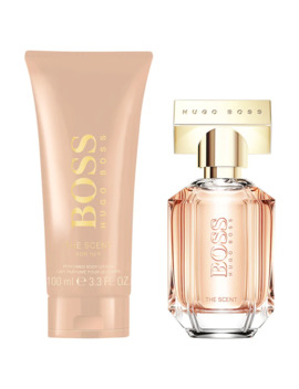 Duftset Hugo Boss The Scent For Her by Hugo Boss