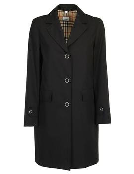Burberry Farringdon Coat by Burberry