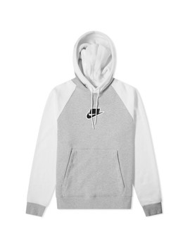 Nike Sports Pack Popover Hoody by Nike