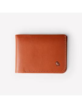 Hide & Seek Wallet, Caramel by Bellroy