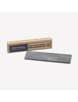 Natural Sharpening Stone by Opinel