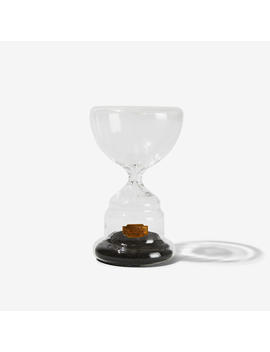 Trophy Hourglass No. 3 by Puebco