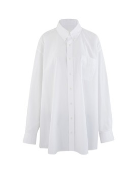 Oversized Shirt by Maison Margiela