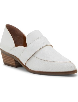 Maemai Loafer by Lucky Brand