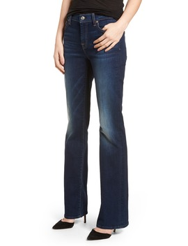 B(Air) Tailorless Iconic Bootcut Jeans by 7 For All Mankind®