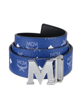 Claus Reversible Belt by Mcm