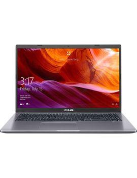 "Laptop Asus X509 Fa Cu Procesor Intel® Core™ I3 8145 U Pana La 3.9 G Hz, 15.6\"", Full Hd, 4 Gb, 1 Tb Hdd, Intel Uhd Graphics 620, Free Dos, Slate Gray by Asus"