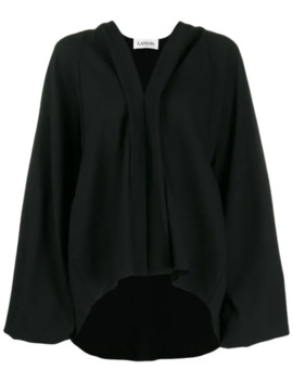 Puff Sleeve Blouse by Lanvin