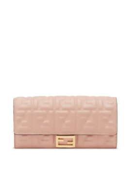 Cartera Continental by Fendi