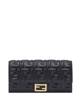 Cartera Kan U Con Cadena by Fendi