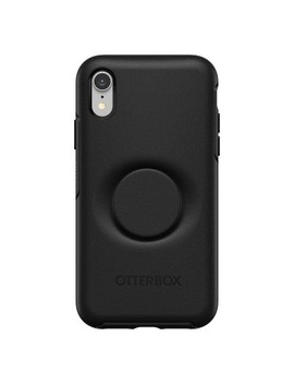 Otter Box Apple I Phone Xr Otter + Pop Symmetry Case (With Pop Top) by Otter Box