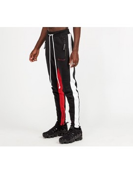 Track Pant | Black by Unlvd