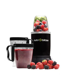 Jml Nutriblitzer Smoothie And Shake Blender by Superdrug