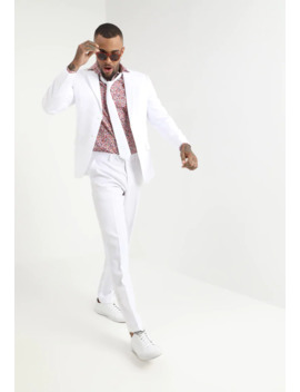 White Knight   Kostuum by Oppo Suits