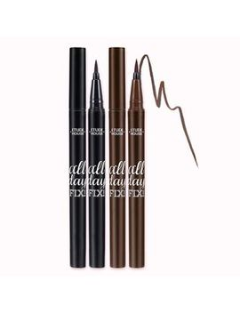 Etude House   All Day Fix Pen Liner (2 Colors) by Etude House