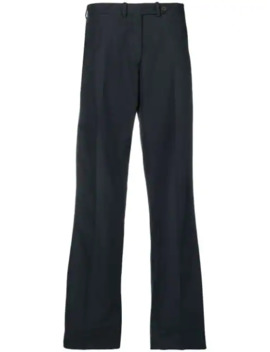 2000's Flared Trousers by Maison Martin Margiela Pre Owned