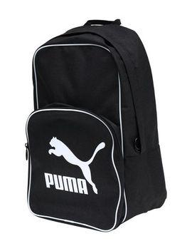 Originals Backpack Retro Woven Pum by Puma