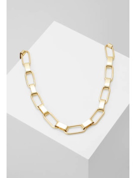 Capsule Collar Necklace   Smykke by Soko