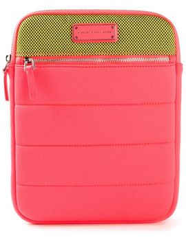 Zipped Tablet Case by Marc By Marc Jacobs