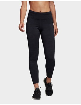 Adidas Performance How We Do Primeknit Hd Leggings by Jd Sports