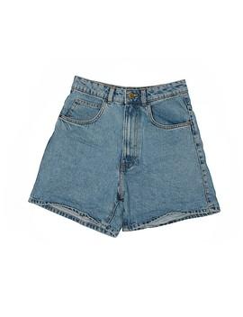 Denim Shorts by Trafaluc By Zara